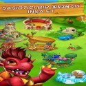 Dragon City  Dragon game for iphone