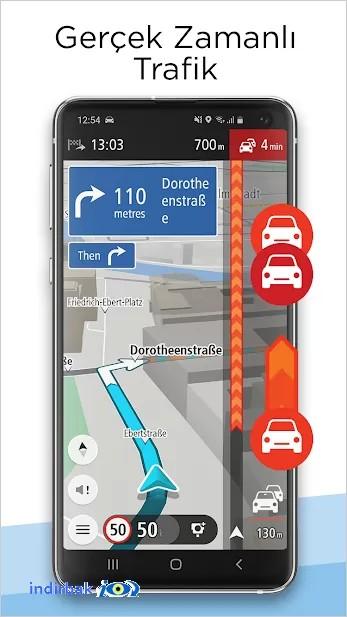 TomTom GO Navigation  navigation app for android