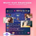 MeMe Live  Live Stream Video Chat